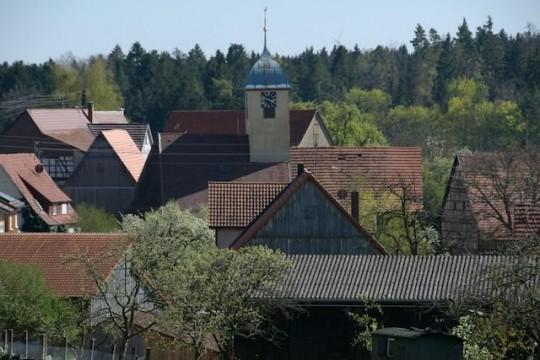 Alles, was ihr über Mindersbach wissen wollt, aber nie zu fragen gewagt habt