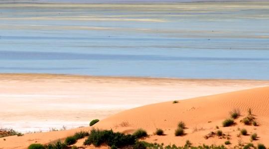 Australische Panoramen