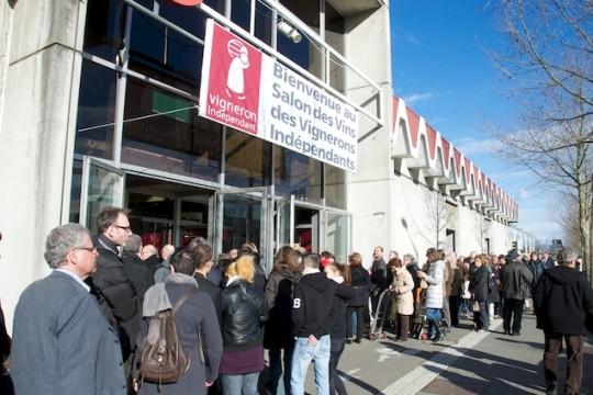 Rückschau auf die Weinmesse 2014 in Strasbourg: Mit Nullkommanull Promille durch 60 Weine