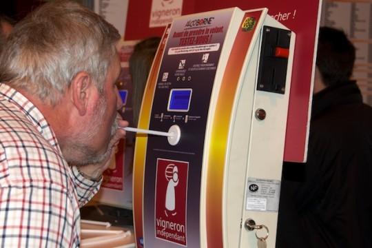 Geschmack, Gehalt, geschnallt – Weinmesse Strasbourg 2015
